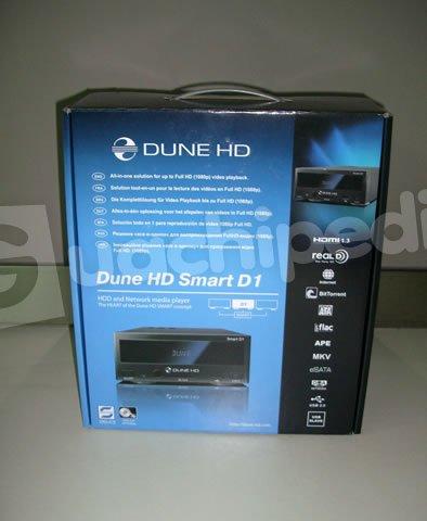 dune hd smart d1 manual