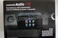 Cocktail Audio X10