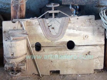 moldeador-de-cangilones