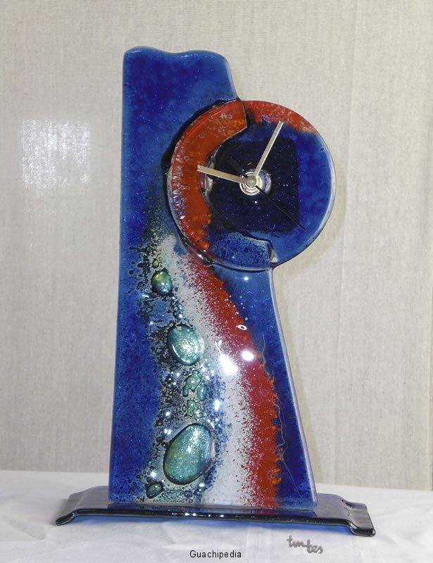 reloj-de-vidrio-fusing-grande