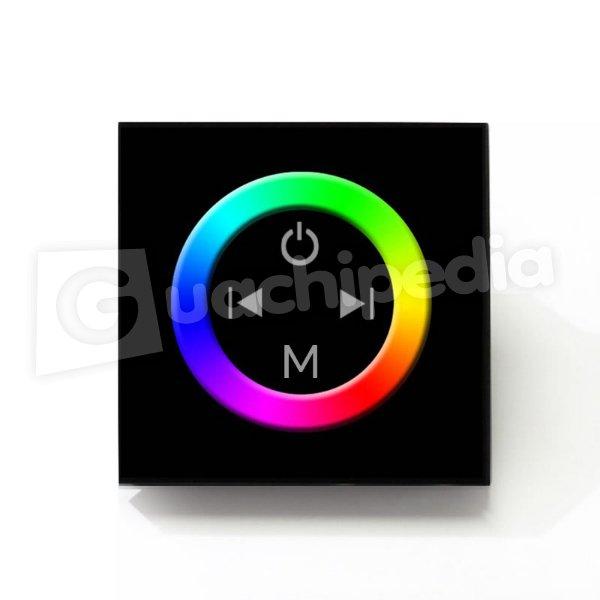 Controlador Tactil para tira de led