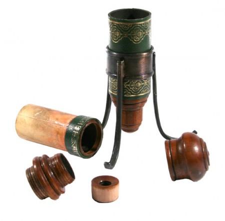 Microscopio  de Galileo Galilei 1612