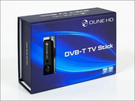 USB DVB-T para Dune 3.0