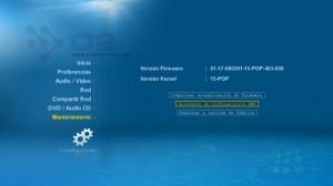 Mantenimiento: instalar apliaciones y formatear el disco duro