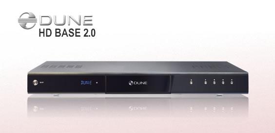 DUNE HD BASE 20