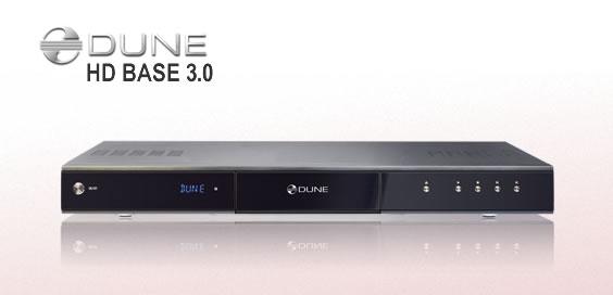 DUNE HD BASE 30