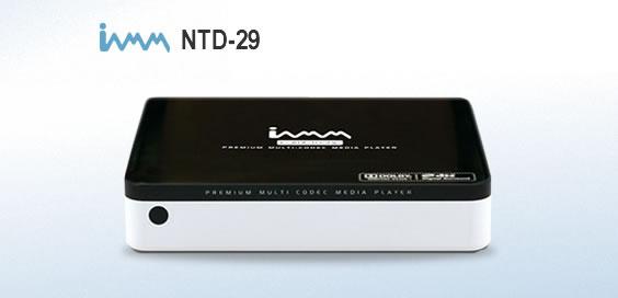 IAMM NTD29