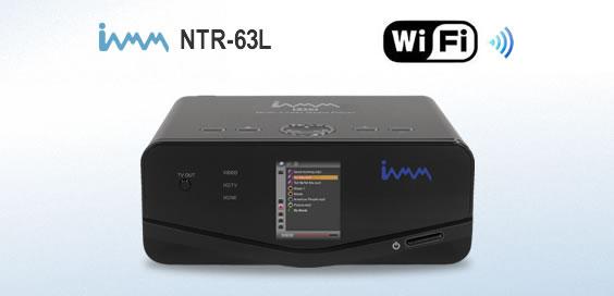 IAMM NTR63L - WIFI