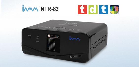 IAMM NTR83 - TDT