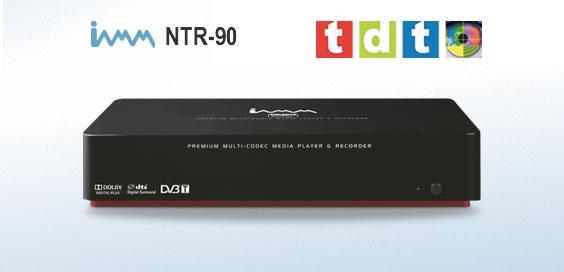 IAMM NTR90 - TDT