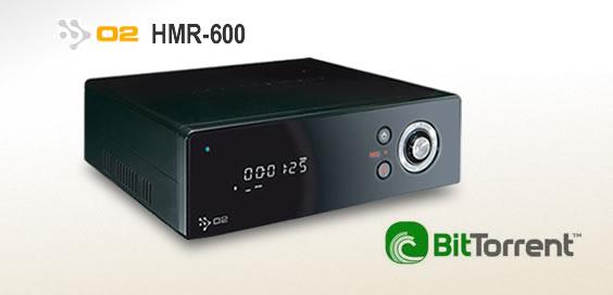 O2 HMR 600 - BITTORRENT