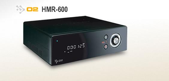 O2 HMR 600