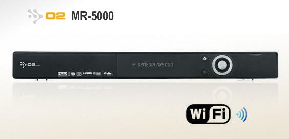 O2 MR 5000 - WIFI