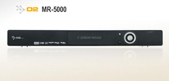 O2 MR 5000