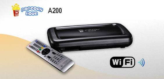 POPCORN A200 - WIFI