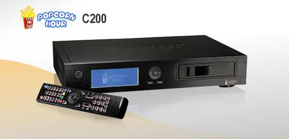 POPCORN C200