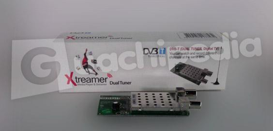Tuner DVB-T para Xtreamr Prodigy