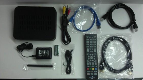 Accesorios Dune HD TV 303D