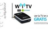 WiTV-mygica-home