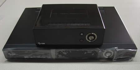 Comparando MR5000 y HMR600