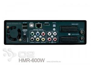 Conexiones HMR-600