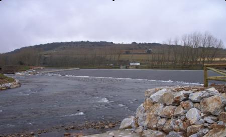 Minicentral Hidroeléctrica