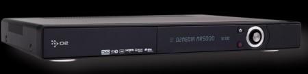 O2Media MR5000