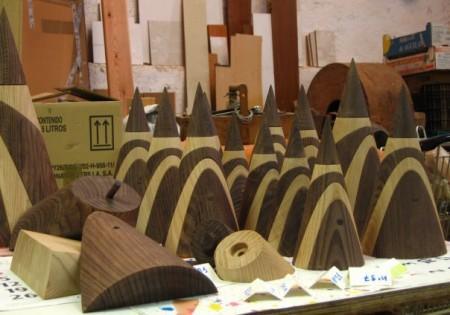 Preparación Cono de Apolonio http://tienda.artmadera.com/articulo_400110