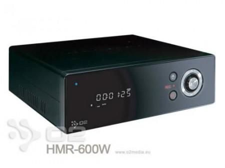 O2Media HMR600