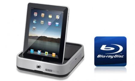 iXtreamer - iPad - Bluray