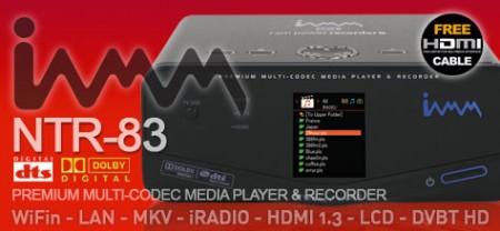 Iamm NTR-83