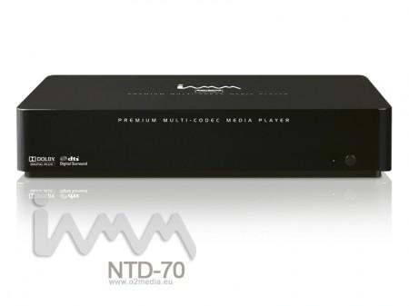 Iamm NTD70